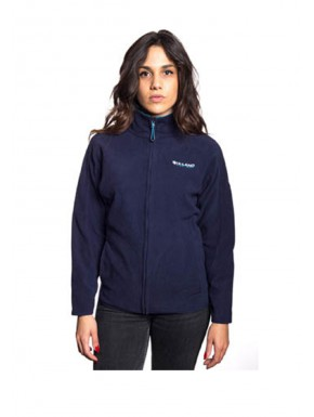 Veste polaire IDEAL Marine