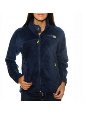 Veste polaire geographical norway Unif Marine