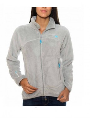 Veste polaire geographical norway Unif Gris