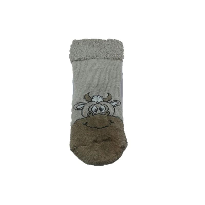 chaussettes chaussons b b antid rapantes de la naissances 4 ans. Black Bedroom Furniture Sets. Home Design Ideas