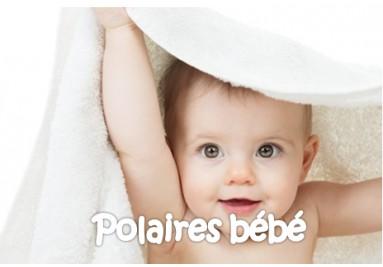 Polaires Bébé